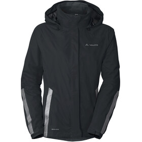 VAUDE Luminum Jacket Dam black